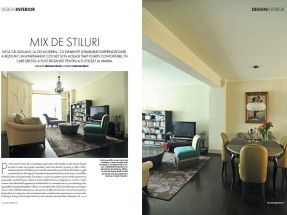 Elle Decoration - Septembrie 2010
