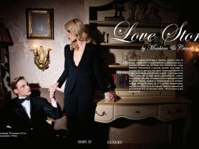 Luxury - Moschino Love Story