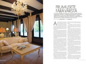 Elle Decoration - 2013-2014 Iarna
