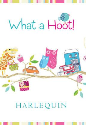 Catalog Harlequin: What a Hoot