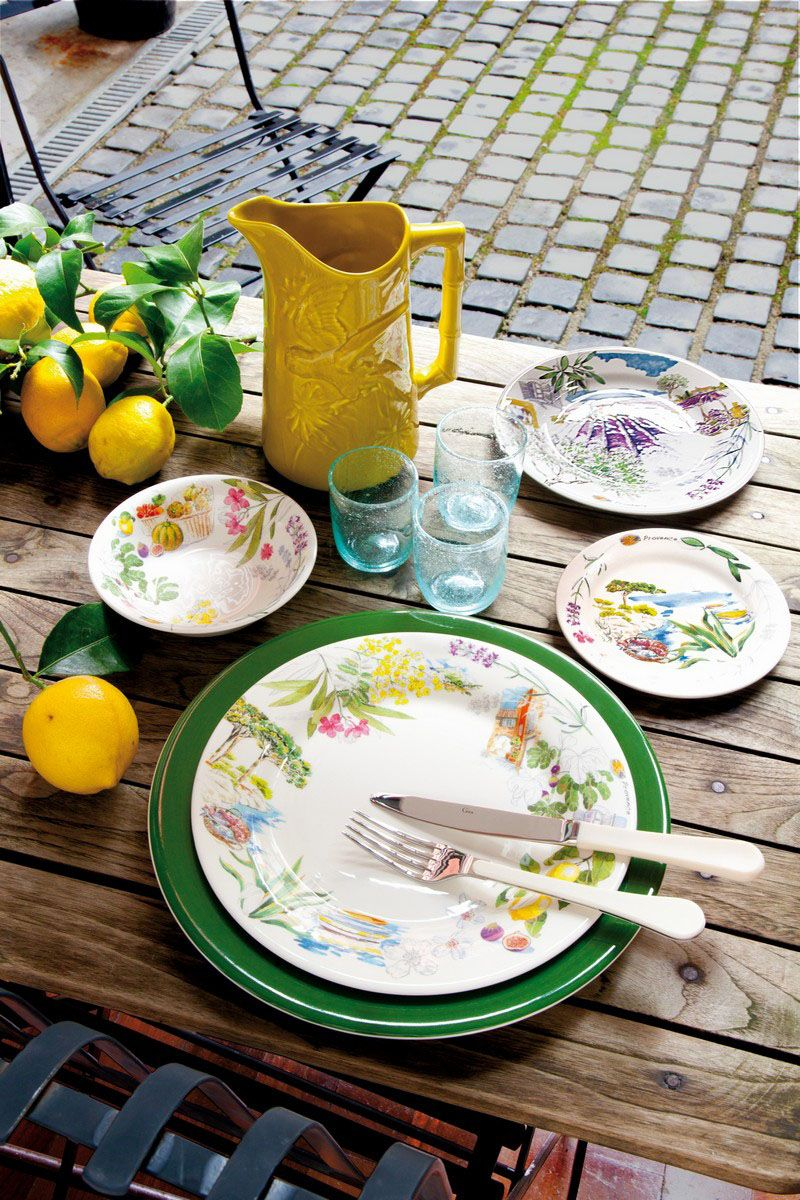 Accesorii bucatarie Gien - PROVENCE TABLE