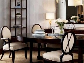 Mobilier Barbara Barry