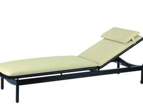 Antalya Furniture – 19 Chaise Lounge
