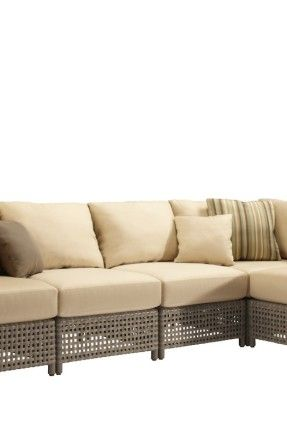 Mobilier Antalya — Sectional