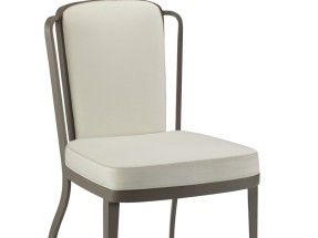 Barbara Barry Furniture – 121 Side Chair