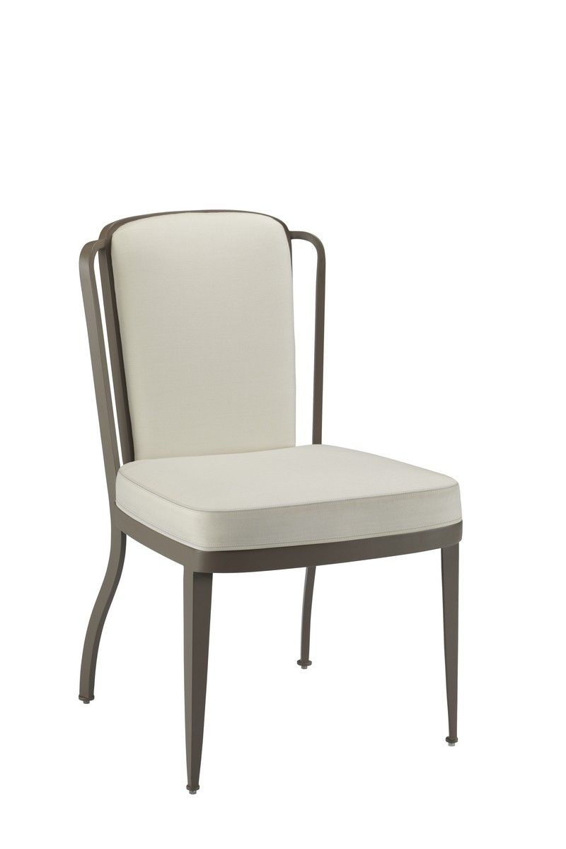 Mobilier Barbara Barry - Side Chair