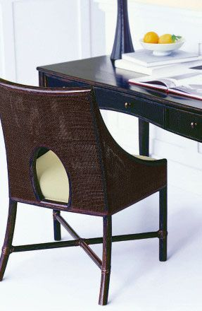 Mobilier Barbara Barry – Desk-and-M-261