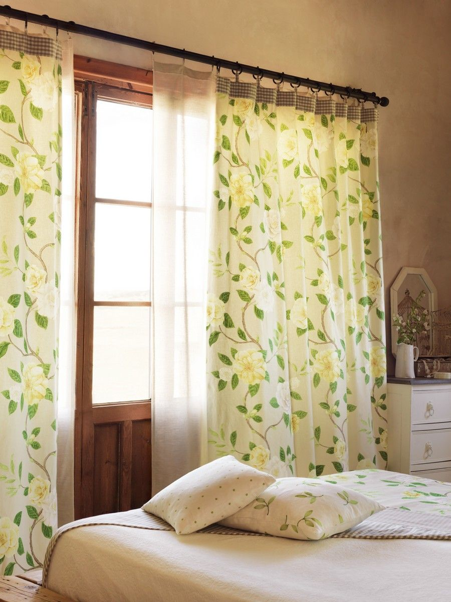 Perdele si tapet Sanderson - Christabel Fabric