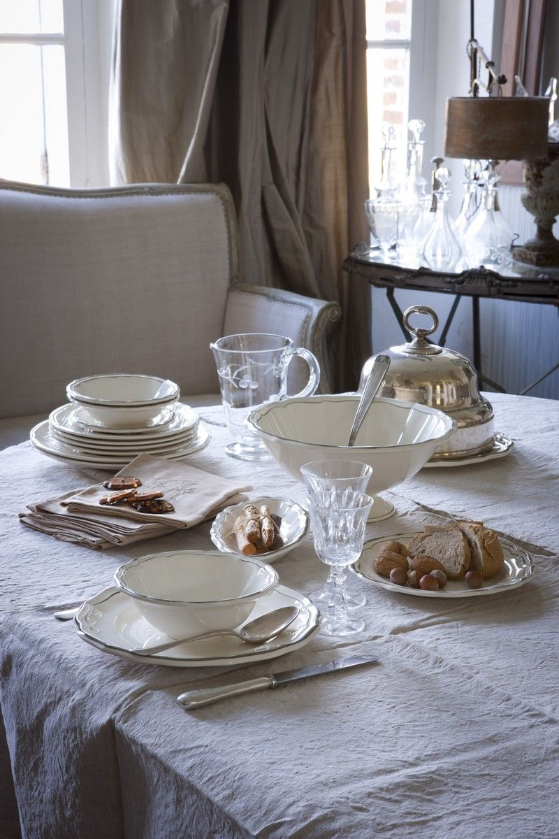Accesorii bucatarie Gien - Filets taupe