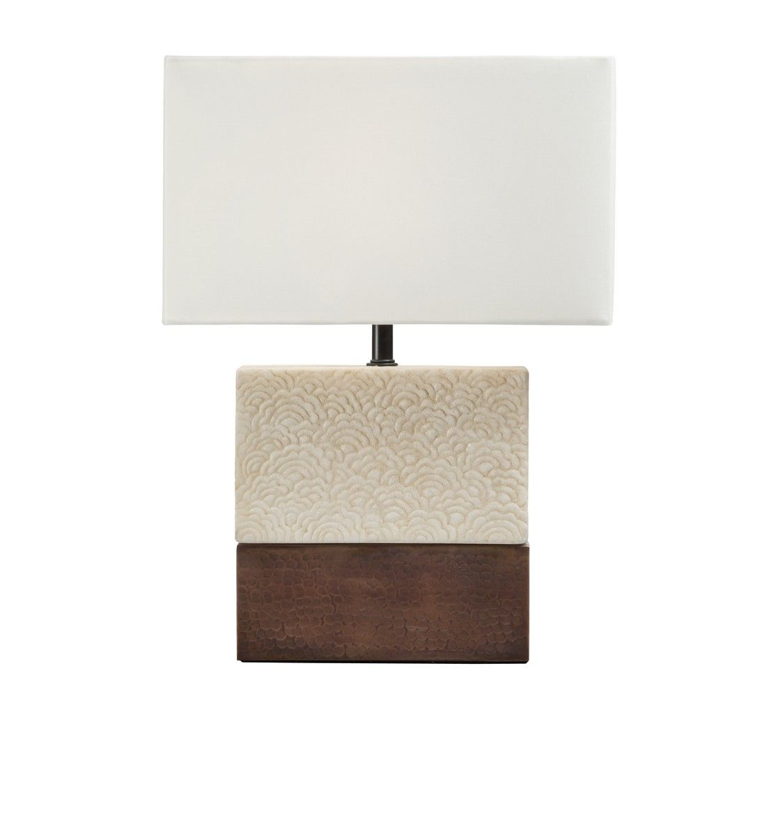 Obiect de iluminat Robert Kuo - Hua Table Lamp