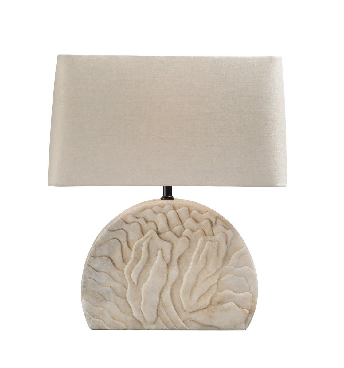 Obiect de iluminat Robert Kuo - Shan Table Lamp