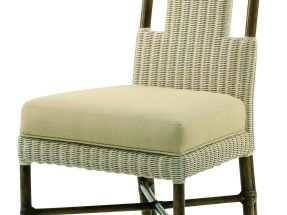 Mobilier Thomas Pheasant — Woven Core dining side chair