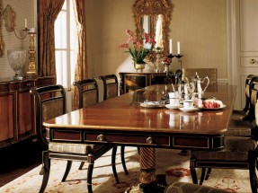 Mobilier Stately Homes