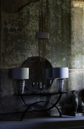 Porta Romana Lighting Appliance