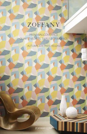 Catalog Zoffany: Autumn 2014