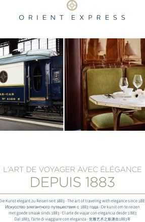 Treca Catalogue - Orient Express 2014 v4