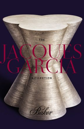 Catalog Baker: The Jacques Garcia Collection