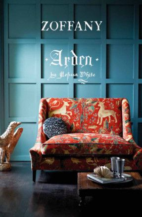 Catalog Zoffany: Arden