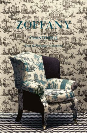 Catalog Zoffany: Chantemerle
