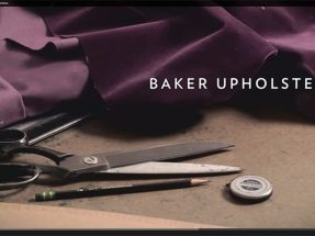 Craftsmanship & Upholstery | Baker Furniture