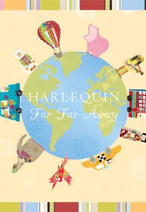 Catalog Harlequin: Far Far Away