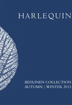 Catalog Harlequin: Bedlinen Autumn/Winter 2013