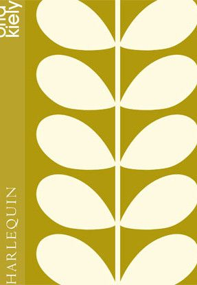 Catalog Harlequin: Orla Kiely Wallpapers