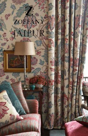 Catalog Zoffany: Jaipur