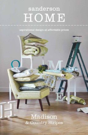 Catalog Sanderson HOME Madison