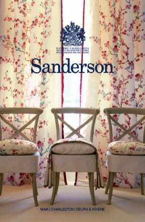 Catalog Sanderson: Maia, Charleston