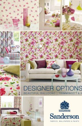 Catalog Sanderson: Options 11