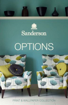 Catalog Sanderson: Options 10