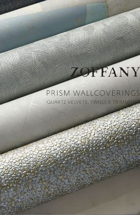 Catalog Zoffany: Prism & Quartz