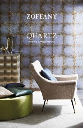 Catalog Zoffany: Quartz