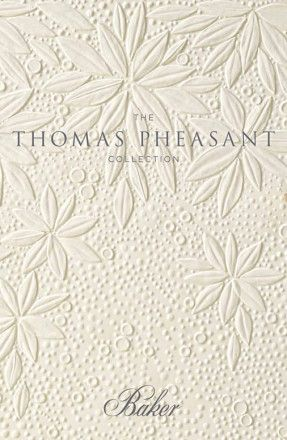 The Thomas Pheasant Collection Catalogue