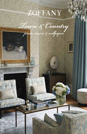 Catalog Zoffany: Town & Country