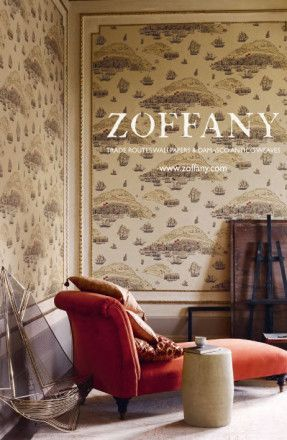 Catalog Zoffany: Trade Routes