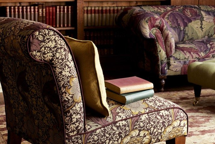 Kennet-Chair morris&co