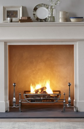 Contemporary Fireplace Collection-The Alhambra