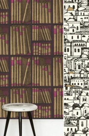 Collection Fornasetti