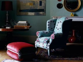 Mobilier Zoffany – Marlborough