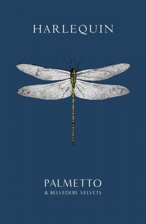 Harlequin Brochure: Palmetto