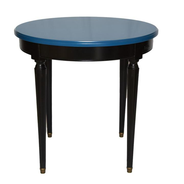 Ermitage Occasional Table - Masa Grange