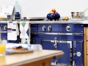 La Cornue Kitchen Accessories
