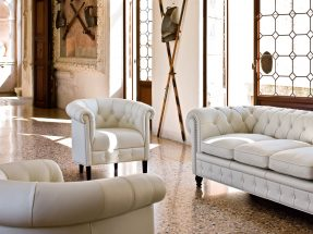 Mobilier Chesterfield