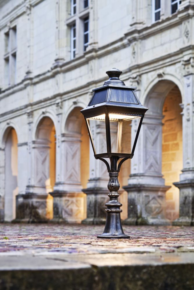 Artisan Roger Pradier - Avenue 3 - Lighting Appliances - Outdoor