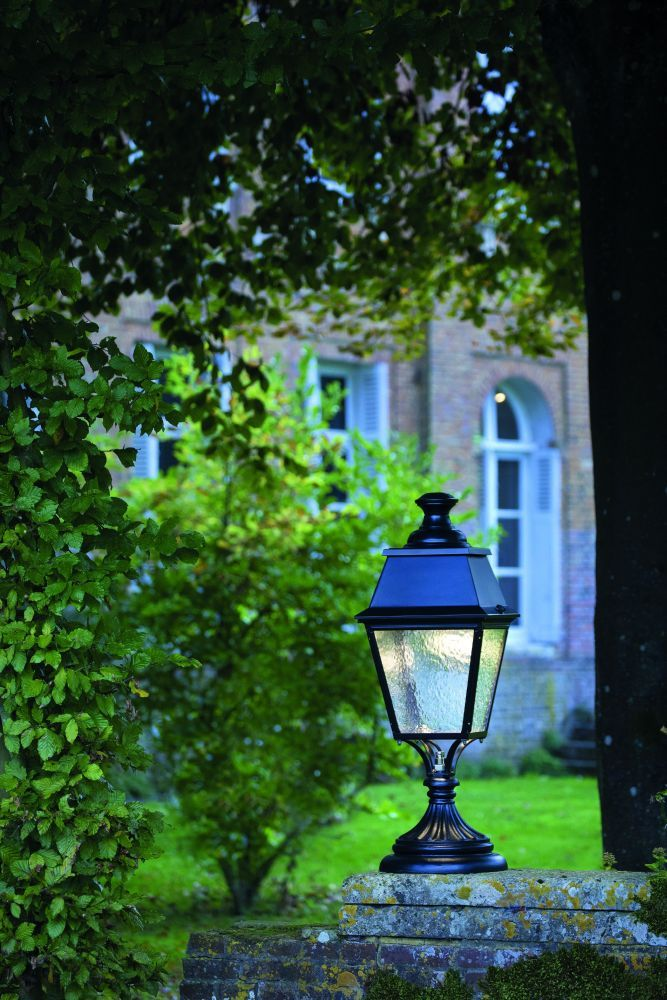 Artisan Roger Pradier - Avenue 4 - Lighting Appliances - Outdoor