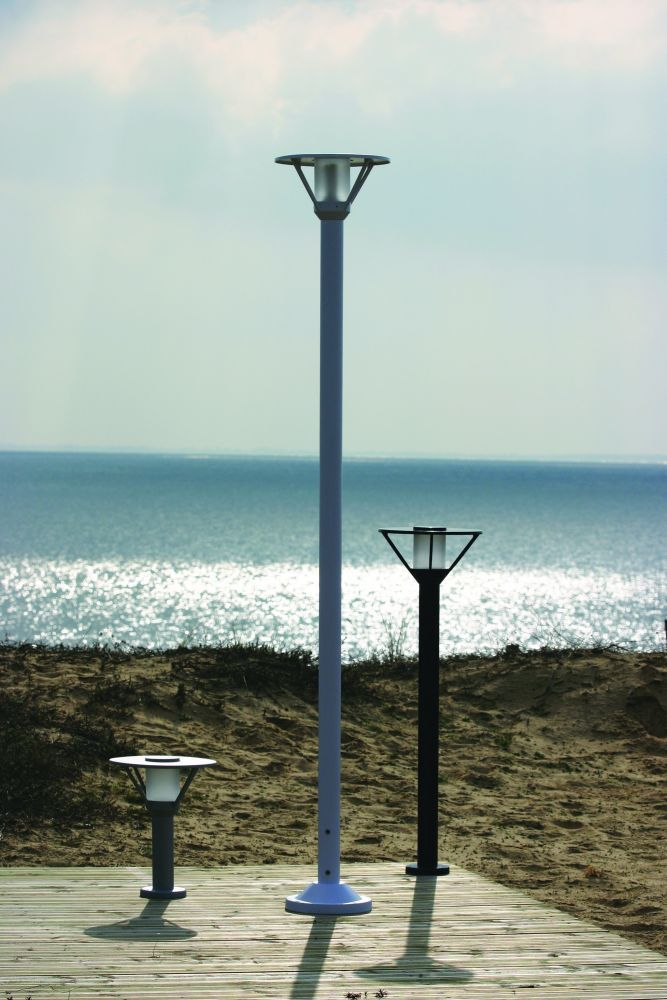 Artisan Roger Pradier - Bermude - Lighting Appliances - Outdoor