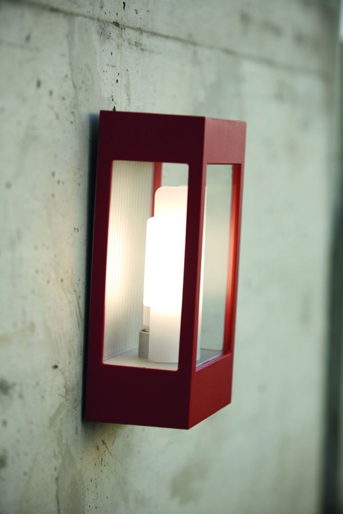 Artisan Roger Pradier - Brick - Lighting Appliances - Outdoor