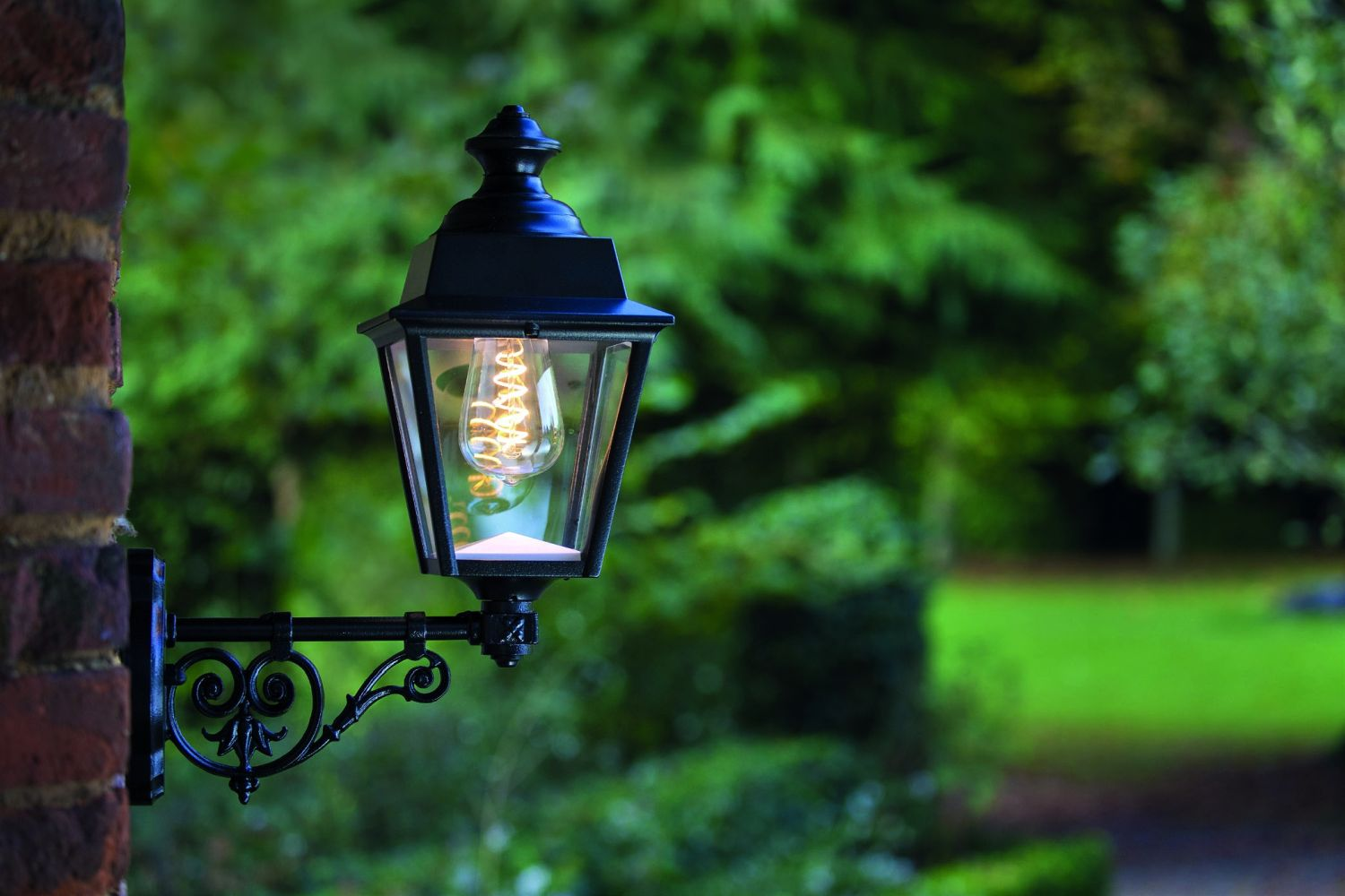 Artisan Roger Pradier - Chenonceau - Lighting Appliances - Outdoor